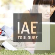 Logo IAE Toulouse