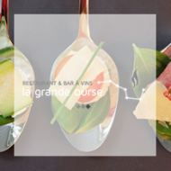 Logo restaurant La Grande Ourse