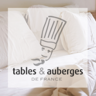 Logo du label Tables & Auberges de France