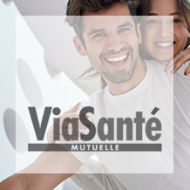 Logo ViaSanté Mutuelle
