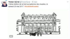 #nuitdesmusées