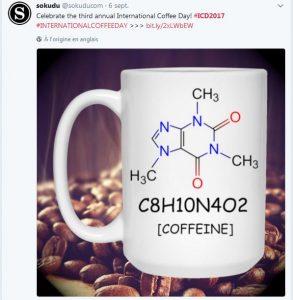 Journée du café