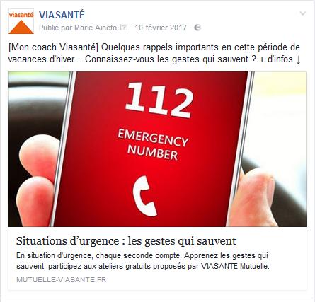 post facebook hiver Viasanté
