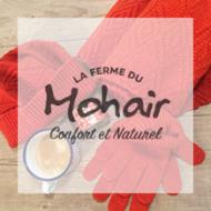 Ferme du mohair, site e.commerce, référence agence web SO HAPPY WEB