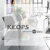 L'agence Keops Toulouse fait partie du Groupe Nexity C&T