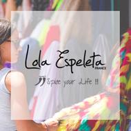 Lola Espeleta, marque française de prêt à porter