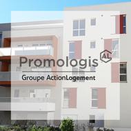 Promologis, groupe immobilier de construction et de gestion