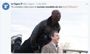 Journée du rire le Figaro