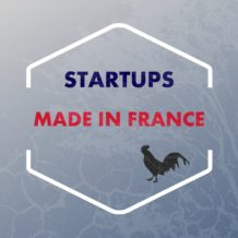 Startups Made in France