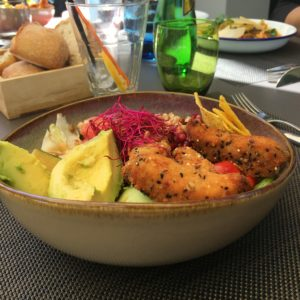 Restaurant Toulouse gourmet bar