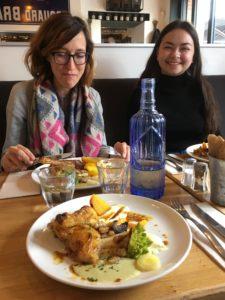 Restaurant Toulouse le bazacle