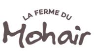 logo La ferme du mohair