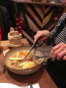 Restaurant Toulouse Midi Minuit