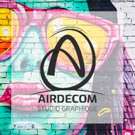 Logo Agence Air de Com à Toulouse
