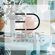 Agence HEDONE Immobilier à Toulouse et sur les réseaux sociaux