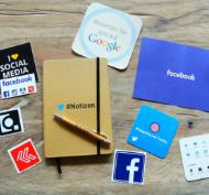réseaux sociaux, visibilité et notoriété