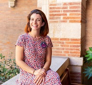 Florence Community Manager SO HAPPY WEB