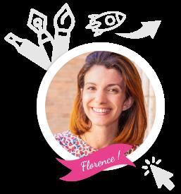 Florence NEF - community manager SO HAPPY WEB