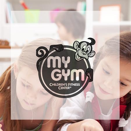 My Gym : référence client