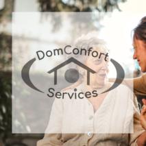 Dom Confort, entreprise de services – Verdun sur Garonne
