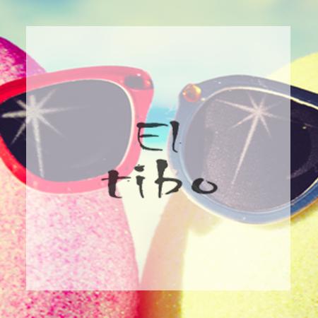 Logo du restaurant El Tibo à Toulouse