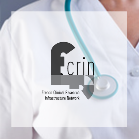 Logo Fcrin recherche clinique