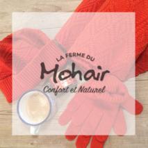 La Ferme du Mohair