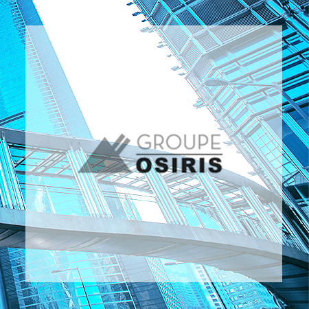 Logo Groupe Osiris immobilier