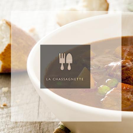 Logo Restaurant la chassagnette