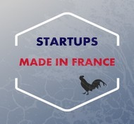 Startups made in France 🇫🇷