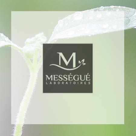 Logo Laboratoires Messegué experts en phytothérapie