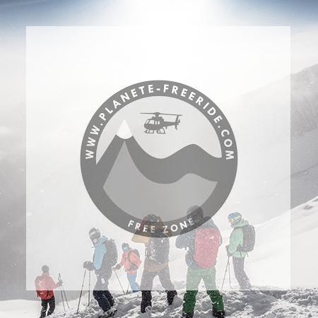 """Planète Freeride, agence de voyages spécialisée """"neige"""""""