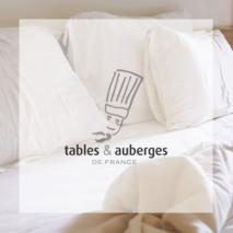 Tables & Auberges de France