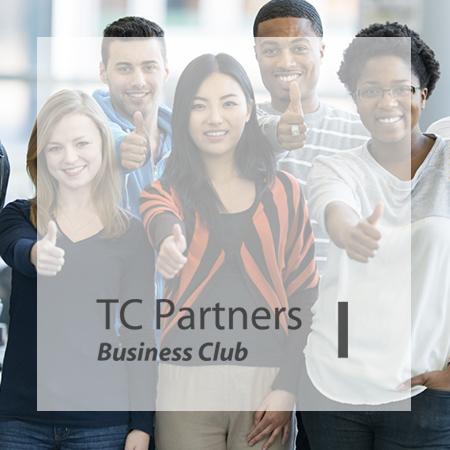 Logo Association TC Partners