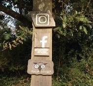 Votre entreprise est sur les réseaux sociaux ? Faites-le savoir !