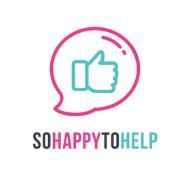 #SoHappyToHelp 🤝 Solidarité commerçants & entrepreneurs pendant le confinement
