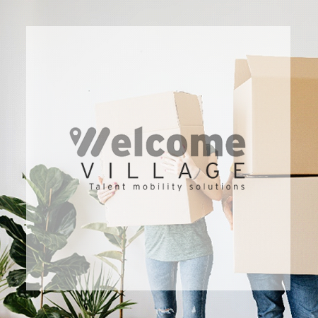 Welcome Village, startup toulousaine