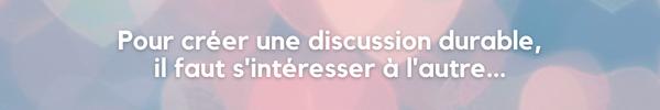 Discussion durable réseaux sociaux So Happy Web