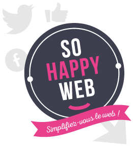 So Happy Web