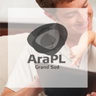 Logo Arapl grand sud