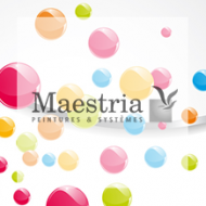 Logo Maestria Peintures Indutrielles