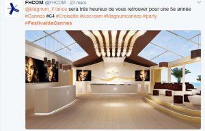 Festival de Cannes - Magnum France