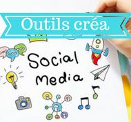 3 outils pour créer de beaux visuels réseaux sociaux