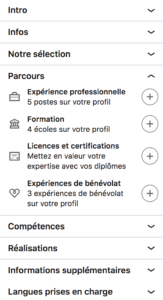 Comment optimiser son profil linkedin ?
