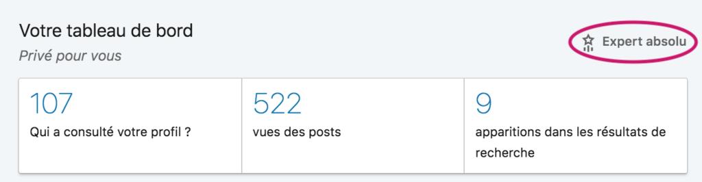 Comment optimiser son profil linkedin