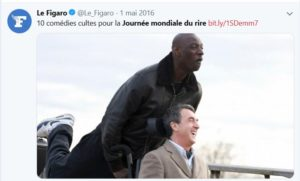 Journée Mondiale du rire - Le Figaro