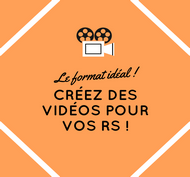 vidéo réseaux sociaux