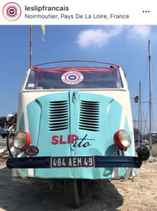 Le Slip Français - photo instagram