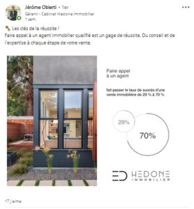 Hedone immobilier collaborateurs