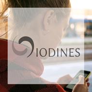 Logo de la marque IODINES à Toulouse